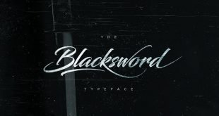 blacksword font 310x165 - Blacksword Font Free Downlaod