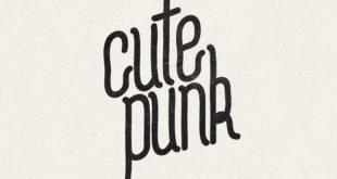cute punk font 310x165 - Cute Punk Font Free Download