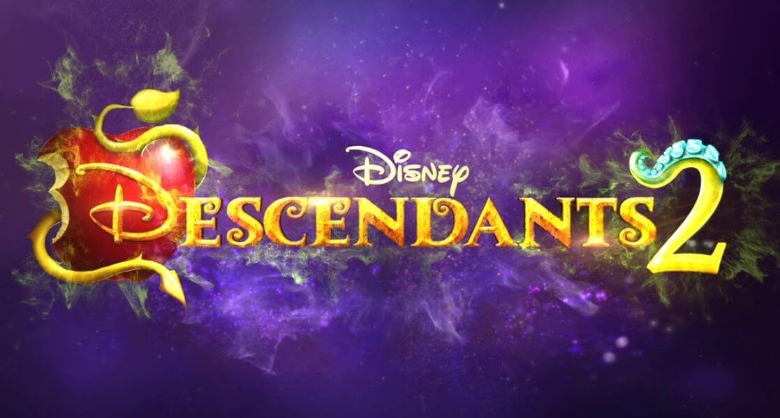 descendants font - Descendants Font Free Download