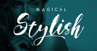magical font 310x165 - Magical Stylish Font Free Download