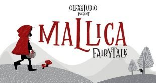 mallica font 310x165 - Mallica Fairytale Typeface Free Download
