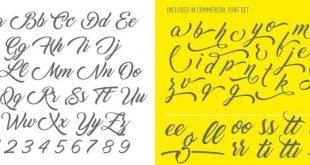 marguerite font 310x165 - Marguerite Script Font Free Downlaod