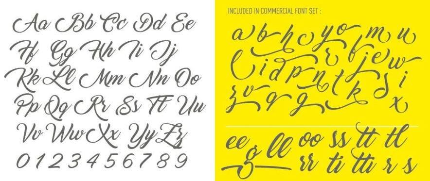 marguerite font - Marguerite Script Font Free Downlaod