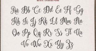 nourilla script font 310x165 - Nouradilla Script Font Free Download