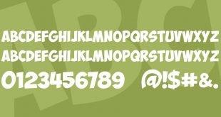 oblex font 310x165 - Obelix Pro Font Free Download