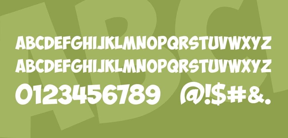 oblex font - Obelix Pro Font Free Download