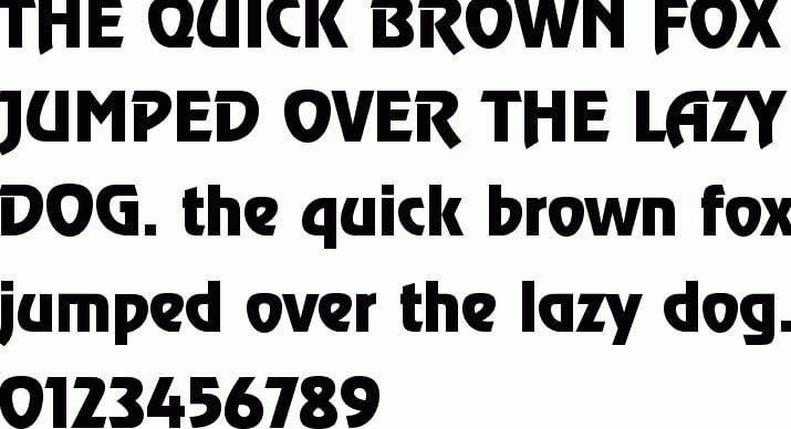 renfrew font - Renfrew Font Free Download