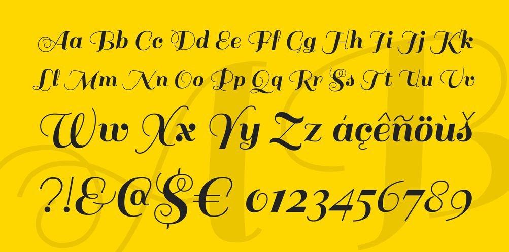 sail font - Sail Font Free Download