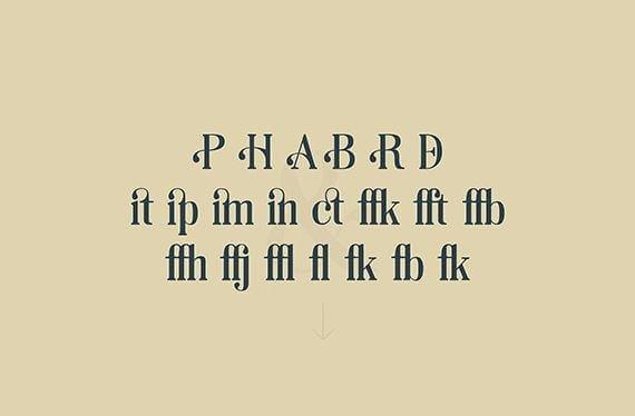 seria font - Soria Serif Font Free Download
