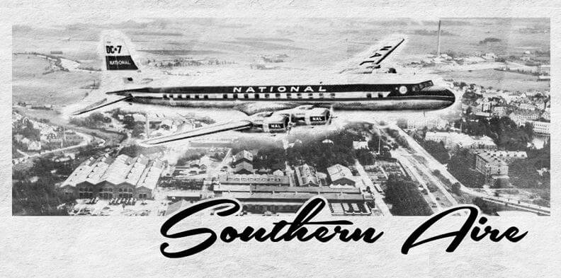 southern aire font - Southern Aire font Free Download