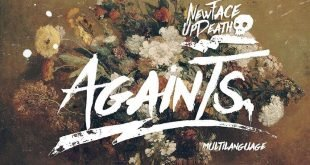 the againts font 310x165 - Againts Font Free Download