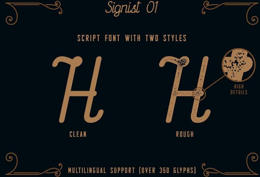 the sign paint - The Sign Writer Typeface Free Download