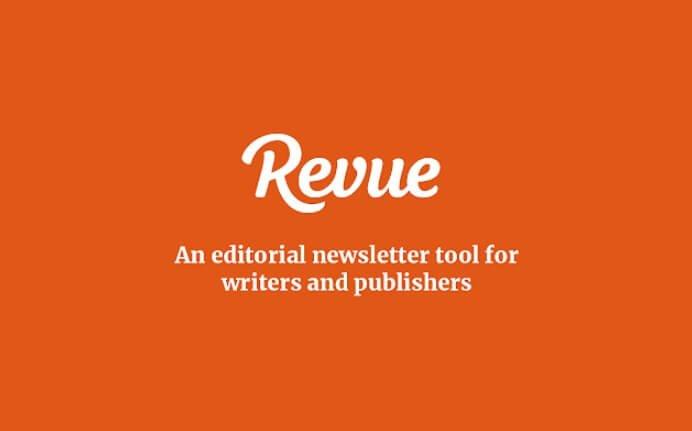 Revue Font