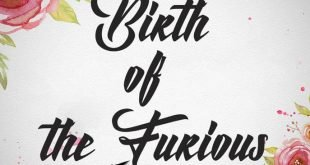 birth of the furious font 310x165 - Birth of the Furious Font Free Download