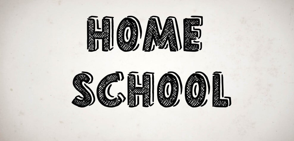 home school font - Home School Font Free Download