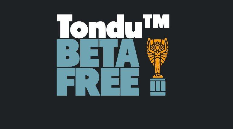 tondu typeface download - Tondu Typeface Free Download