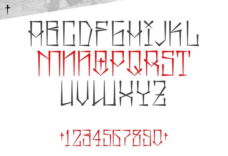 maxican pride - Mexican Pride Font Free Download