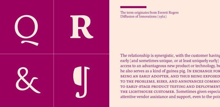 relato font - Relato Font Free Download