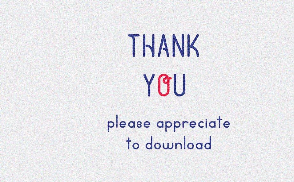 woom download - Woom Typeface Free Download