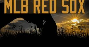 Red Sox Font