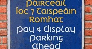 irsih penny font 310x165 - Irish Penny Font Free Download