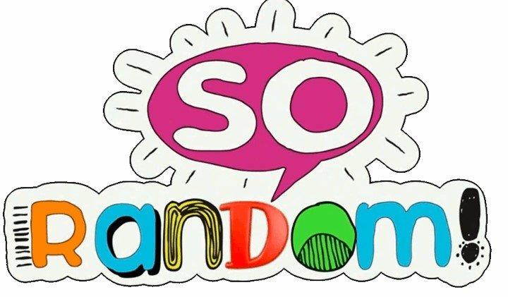 so random font - So Random Font Free Download