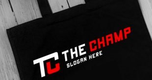 the champ 310x165 - The Champ Font Free Download