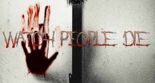 watch people die 310x165 - Watch People Die Font Free Download