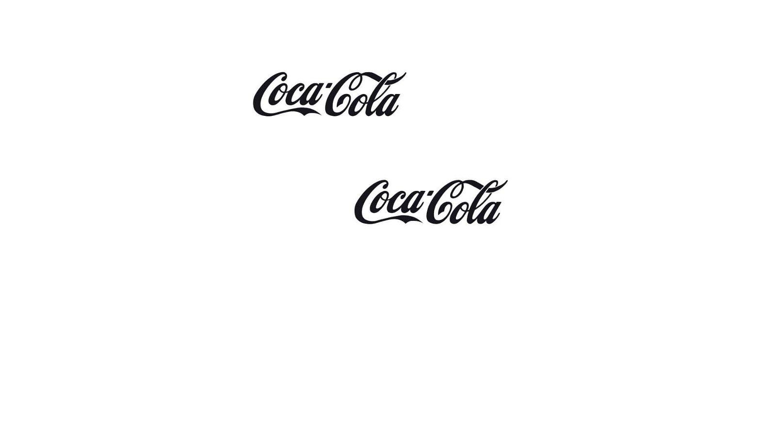 Coca Font View