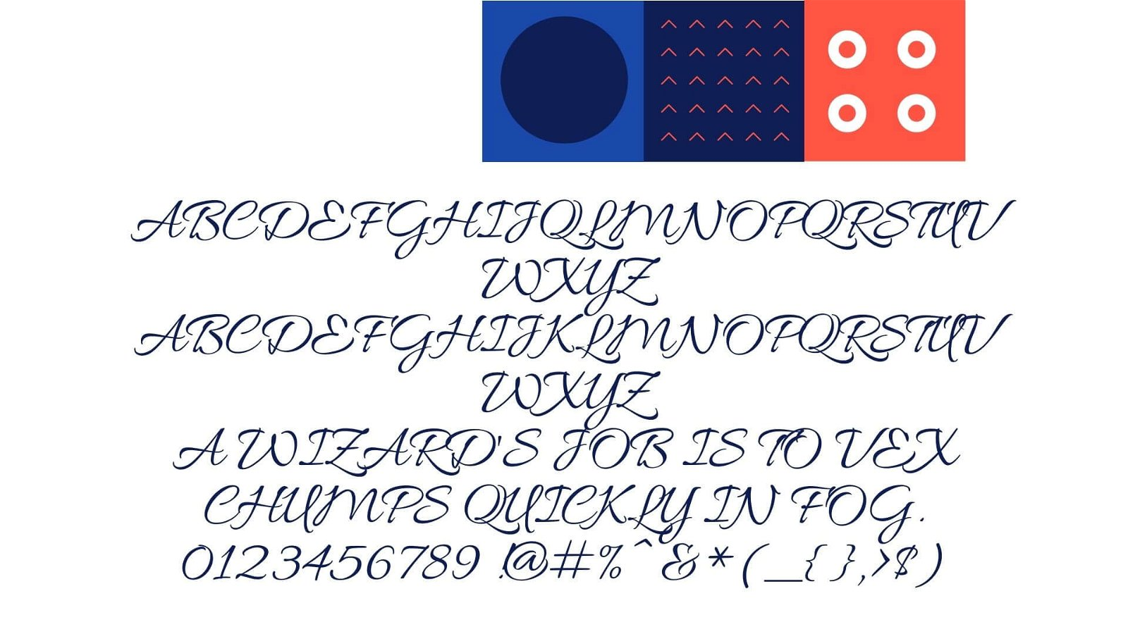 Allura Font View