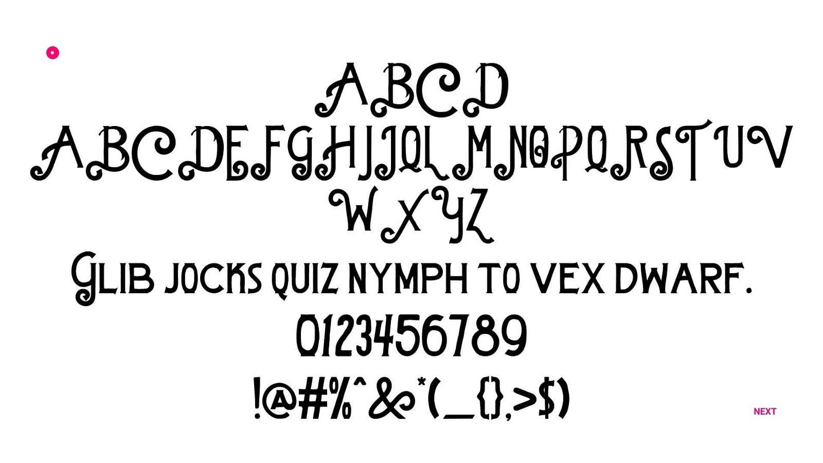 Pipeburn Font
