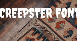 CREEPSTER FONT 310x165 - Creepster Font Free Download